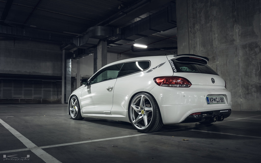The world 39 s newest photos of garage and scirocco flickr for Garage volkswagen 78 chambourcy
