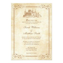 (Fairytale Castle Wedding Invitations) #Antique, #Castle, #Cinderella, #Fairytale, #FairytaleWedding, #Gold, #HappilyEverAfter, #OldWorld, #OnceUponATime, #Princess, #Storybook, #Vintage, #Wedding is available on Custom Unique Wedding Invitations store ht (CustomWeddingInvitations) Tags: fairytale castle wedding invitations antique cinderella fairytalewedding gold happilyeverafter oldworld onceuponatime princess storybook vintage is available custom unique store httpcustomweddinginvitationsringscakegownsanniversaryreceptionflowersgiftdressesshoesclothingaccessoriesinvitationsbinauralbeatsbrainwaveentrainmentcomfairytalecastleweddinginvitations2 weddinginvitation weddinginvitations