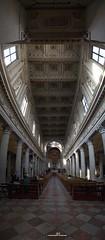 Duomo di Mantova - San Pietro Apostolo (max.fontanelli) Tags: mantova mantua chiesa church cattedrale cathedral duomo dome panoramica arte art scultura sculpture