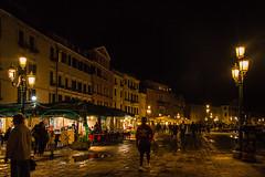Venice - Riva Degli Schiavoni 2 (Le Monde1) Tags: italy venice unesco worldheritagesite lemonde1 nikon d610 veneto canals fondamenta calle city water palazzo art architecture rivadeglischiavoni night