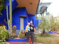 DSCN2644 (dbohaty) Tags: jardin majorelle morocco almaghrib
