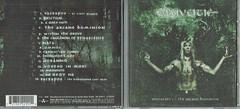 Eluveitie - Evocation 1 The Arcane Dominion (hube.marc) Tags: eluveitie evocation 1 the arcane dominion cd disque pochette musique