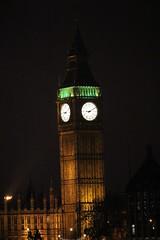 Big Ben (Kraf T Photography) Tags: canon canon700d 700d photography london night bigben clocktower