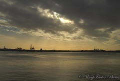 From Lonsdale Quay (WarpFactorEnterprises) Tags: fall vancouver docks harbour tugboat bcferry lonsdalequay 2014