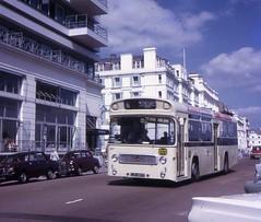 EJK887F (21c101) Tags: 1971 eastbourne 1968 panther 87 leyland eastlancs psur11r ejk887f
