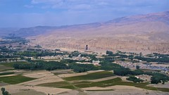 Afghanistan Impressions (achimvoss) Tags: afghanistan asia buddha valley bamiyan achimvoss