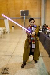 Doctor Who (GeekCriiz) Tags: espaa sevilla spain play cosplay manga seville saln custome mangafest