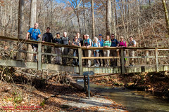 Short Springs SNA & Rutledge Falls - Nov. 2014 (mikerhicks) Tags: usa geotagged photography unitedstates hiking tennessee tullahoma sigma1020mmf456exdc lakehills tennesseestateparks shortspringsstatenaturalarea canon7dmkii machinecreek geo:lat=3541262367 geo:lon=8618027933