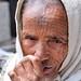 Grandmother, Tigray, Ethiopia