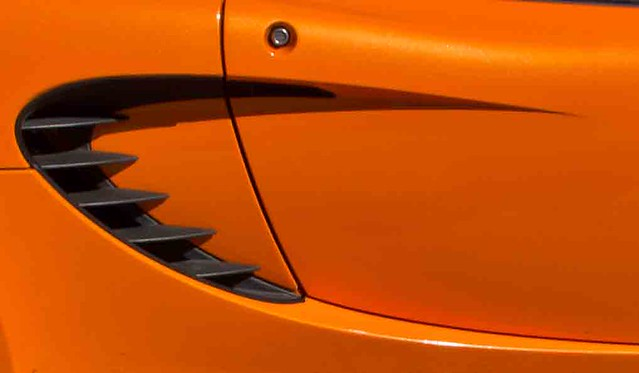 detail lotus elise curve 2007 odt