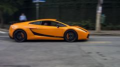 Superleggera (DaniloBReis) Tags: orange cars car sport race track sony laranja a33 super exotic sampa sp paulo alpha audi lamborghini naranja so slt v10 gallardo hiper lambo superleggera