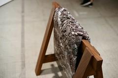 marble towel (jrobertblack) Tags: berlin art film analog canon installation abc marble canonae1 fd50mm14 artberlincontemporary