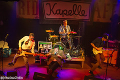 Kapelle Petra im Riders Cafe Lübeck, 14.02.2015 (carsten.nacke) Tags: gazelle lübeck opa siepe konzertfotos gigpics konzertbilder riderscafe kapellepetra fschmidt carstennacke livemukke