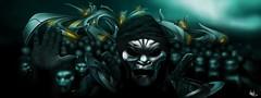 Immortals (zeks_one) Tags: digital movie graffiti letters 300 graff immortals zeks digitalgraffiti wallporn zheks