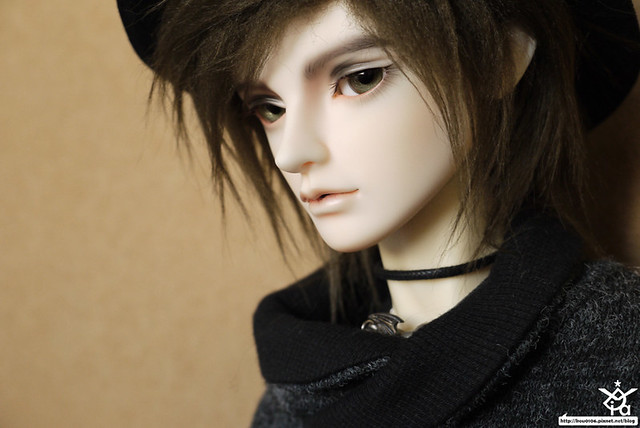 Luts - 2010 WINTER EVENT Head