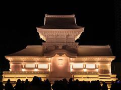 Sapporo Snow Festival 2015 () Tags: japan sapporo hokkaido panasonic    snowfes  gx7 14140ii