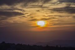 Alba Atri2014 (pierowx) Tags: sky panorama sun landscape nikon alba cielo sole abruzzo atri bellabruzzo d5100