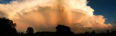 Natures Dangerous Beauty (sdl39hogger) Tags: thunderstorm anvil nationalgeographic cumulonimbus tornadic supercell summerstorn