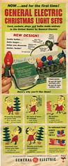 General Electric 1963 (JeffCarter629) Tags: ge generalelectric vintagechristmas generalelectricchristmas gechristmas gechristmaslights generalelectricchristmaslights vintagechristmaslightsads