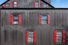 Makers Mark Distillery (jfwphoto) Tags: kentucky whiskey whisky bourbon distillery makersmark