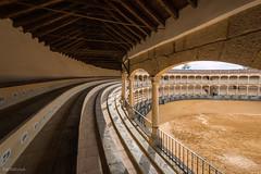 Ronda, Spain, Espaa, Andalusia - Andaluca,  (barbatulus) Tags: red espaa andaluca spain andalucia espana ronda april andalusia 2014 alandalus