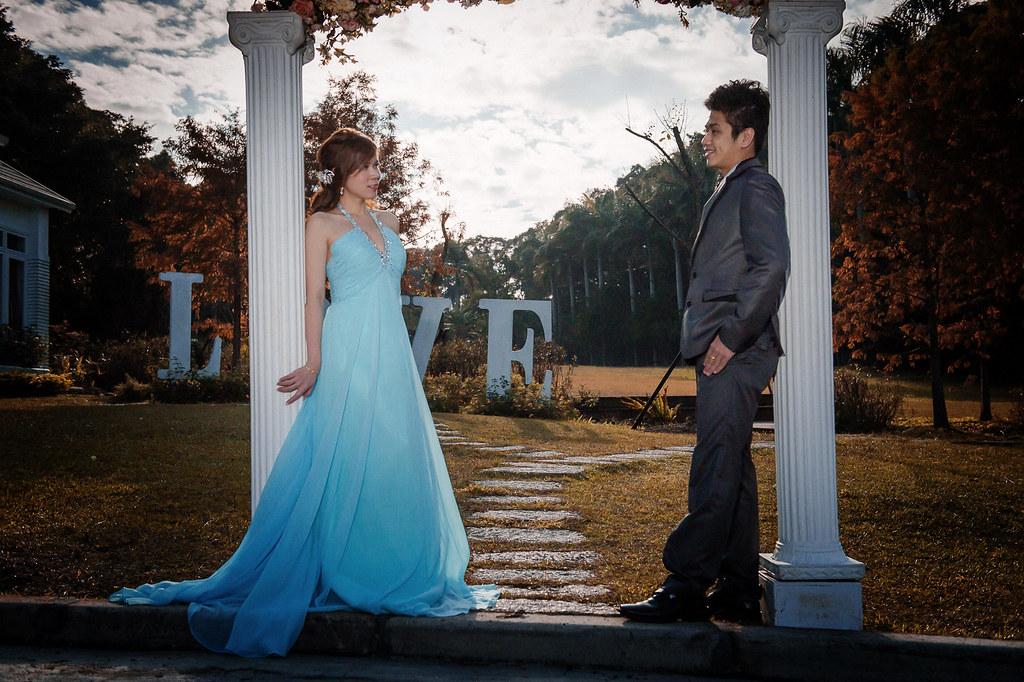 俊賢&雅鴻Wedding-209