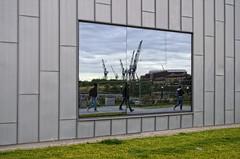 Glasgow (26) - Scotland (Mau1962) Tags: museum scotland nikon riverside glasgow museo scozia riversidemuseum nikond5000