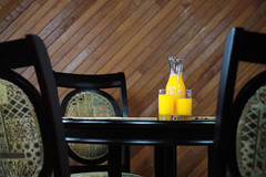 Comedor Viena (lamesillamx) Tags: madera furniture muebles comedor cedro tapizado