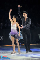 Marie-France Dubreuil & Patrice Lauzon