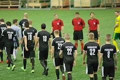 _MG_0009 (Janne Pirinen) Tags: sports sport football soccer indoorsports jalkapallo ilves kups liigacup courtgame indoorteamsport