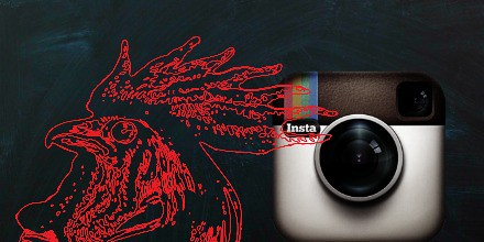 Twitter Post #ff Instagram