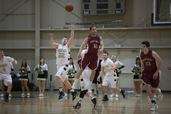 5D_24421 (manchesteruniversity) Tags: sports basketball athletics mens perc spartans oncampus northmanchester