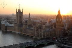 Londres (OladoV) Tags: london londoneye bigben londres madametussauds