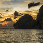 Puesta de sol en Pranang thumbnail