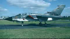 TORNADO 43+79 G-76 Karup mai 1995 (paulschaller67) Tags: mai 1995 tornado karup 4379 g76
