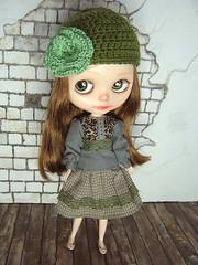 New Blythe clothes - Ninny