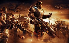 3D Games Wallpapers Free Wide (tapeper) Tags: 3d wide free games wallpapers
