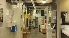 Ikea Showroom (Nicholas Eckhart) Tags: usa ikea retail mi america us furniture michigan stores canton megastore superstore 2015
