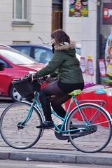 I want to ride my bicycle (osto) Tags: bike bicycle denmark europa europe sony bicicleta zealand bici scandinavia danmark velo vlo slt rower cykel a77 sjlland osto alpha77 osto march2015 fietssykkel