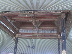 The Palace Roof