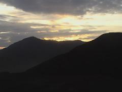 Sunrise from Bromo