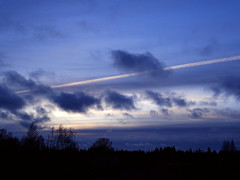 sunset sky 08
