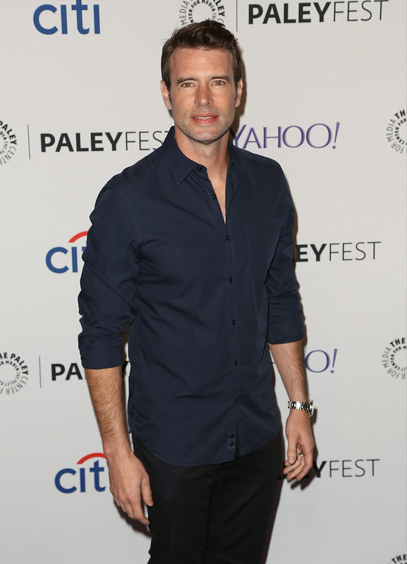 Scott (LA) United States  city images : Featuring: Scott Foley Where: Los Angeles, California, United States ...