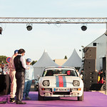 Porsche 924 Martini 1977 thumbnail