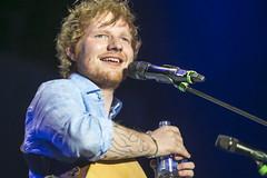 Ed Sheeran @ Dubai Media City Amphitheatre