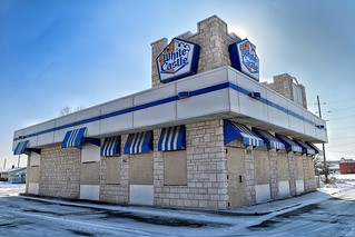 White Castle Bedford Heights