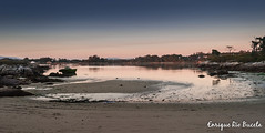 Carreirón - Illa de Arousa