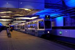 Snfte 2114 (V-Foto-Zrich) Tags: tram pony zrich vbz verkehrsbetriebe snfte tram2000 zrilinie
