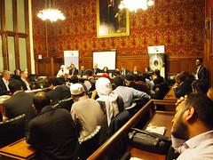 P1010783 (cbhuk) Tags: uk parliament umrah haj hajj foreignoffice umra touroperators saudiembassy thecouncilofbritishhajjis cbhuk hajj2015 hajjdebrief
