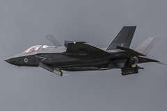F-35B ZM137 demonstrating at Farnborough 2016 (Perfect Moment Images) Tags: show vertical canon perfect fighter force williams aviation military air jet royal sigma images landing airshow international ii short adrian 16 lightning 500 moment 50 farnborough raf hover harrier ady f35 2016 60d f35b zm137